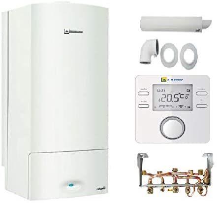 meilleure chaudière gaz condensation