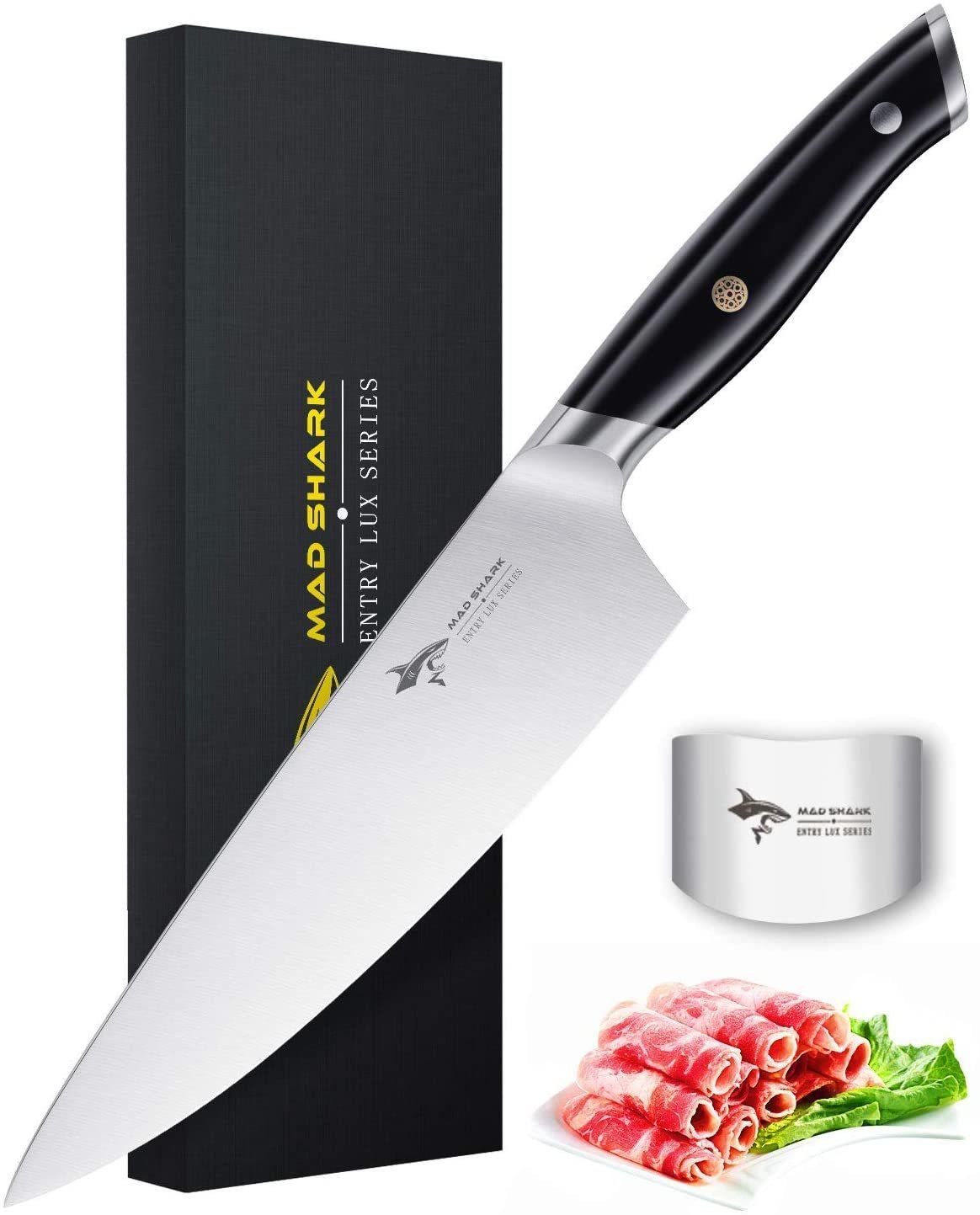 meilleurs couteaux de cuisine