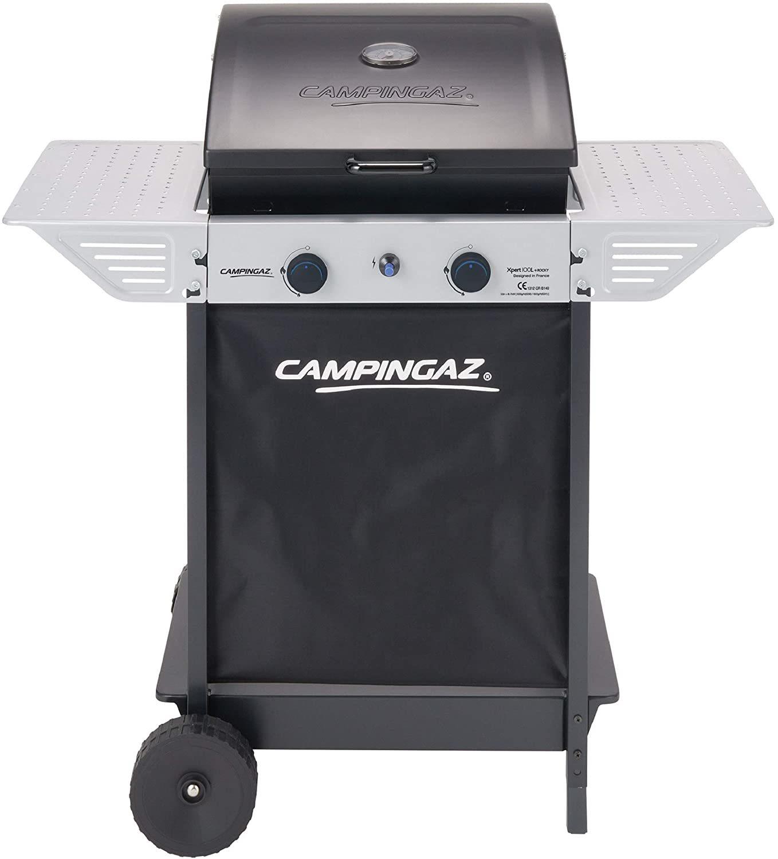 meilleur barbecue gaz