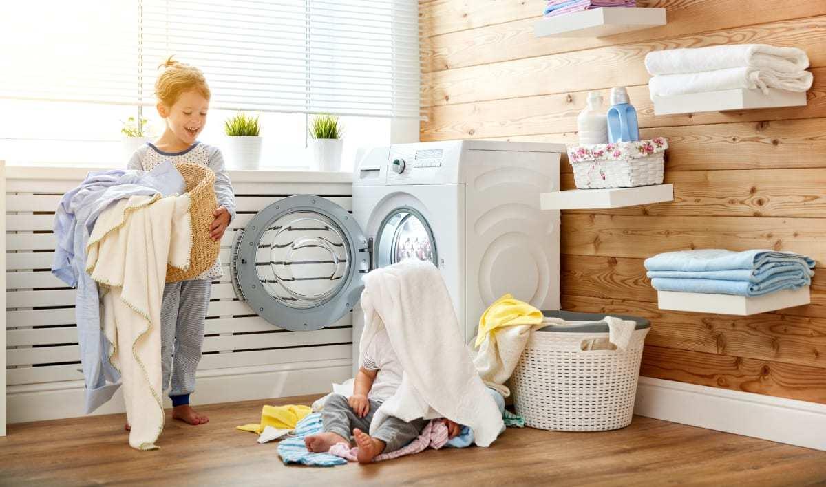 meilleur lave linge ouverture dessus