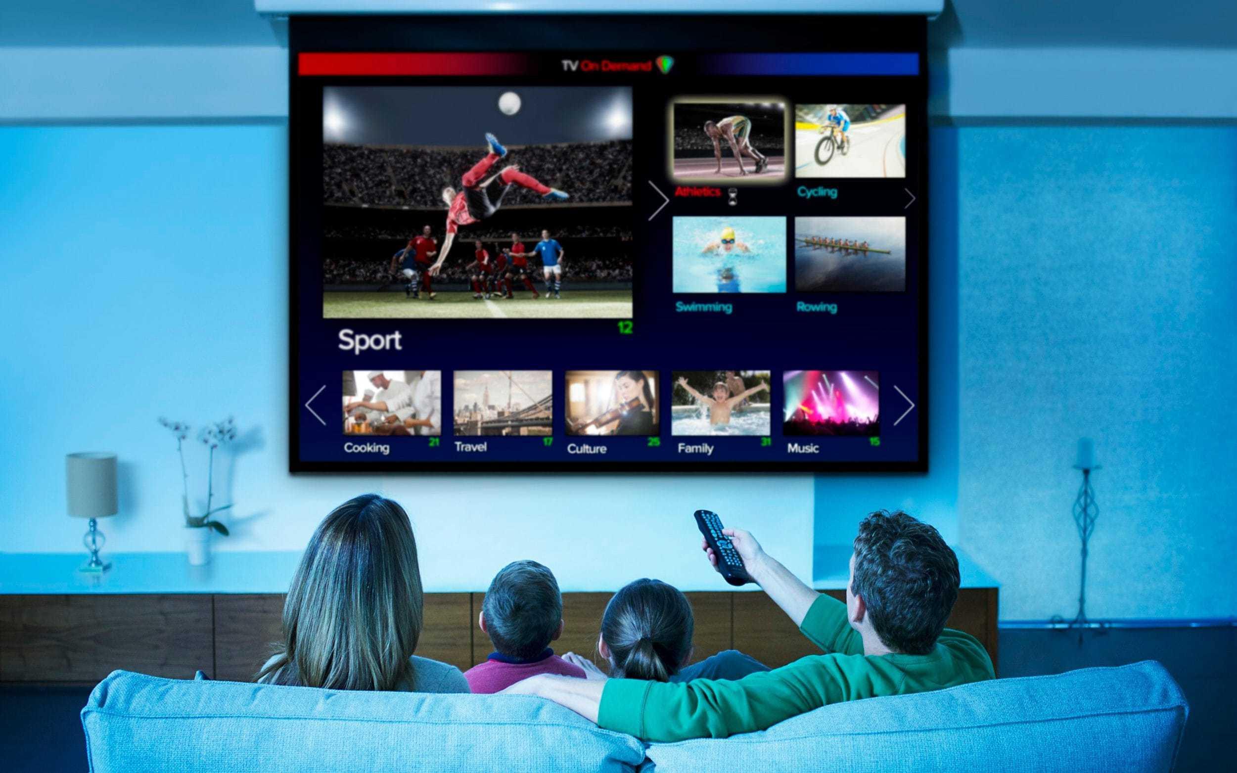 meilleur tv 65 pouces