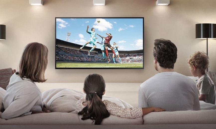 meilleur tv 55 pouces