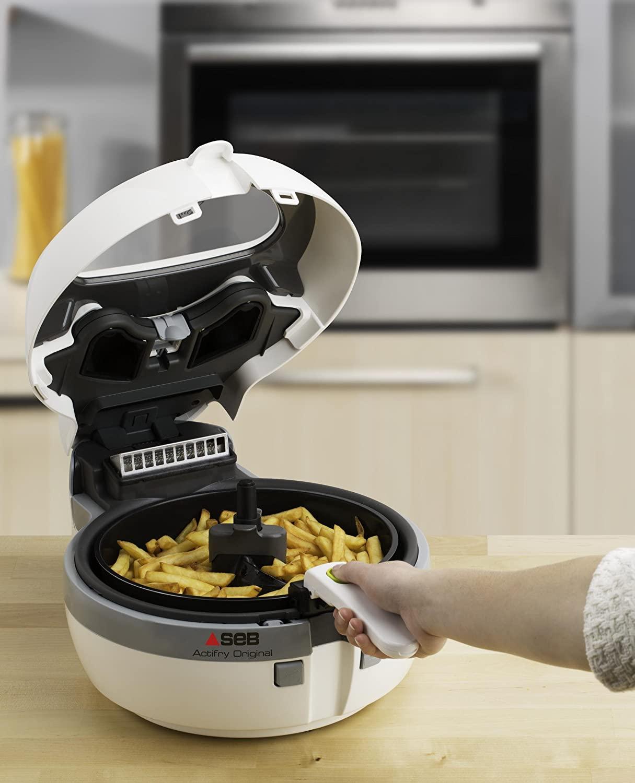 meilleures friteuses sans huile