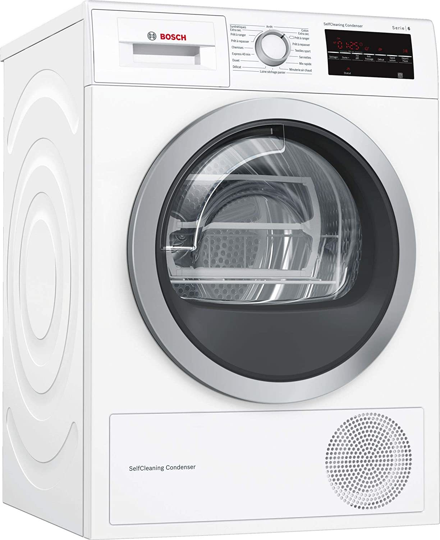 meilleur sèche linge à condensation