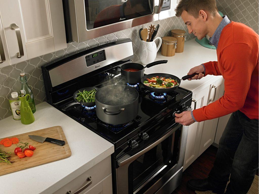 meilleur cuisinière induction