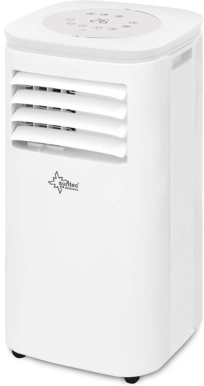 meilleures climatiseur mobile