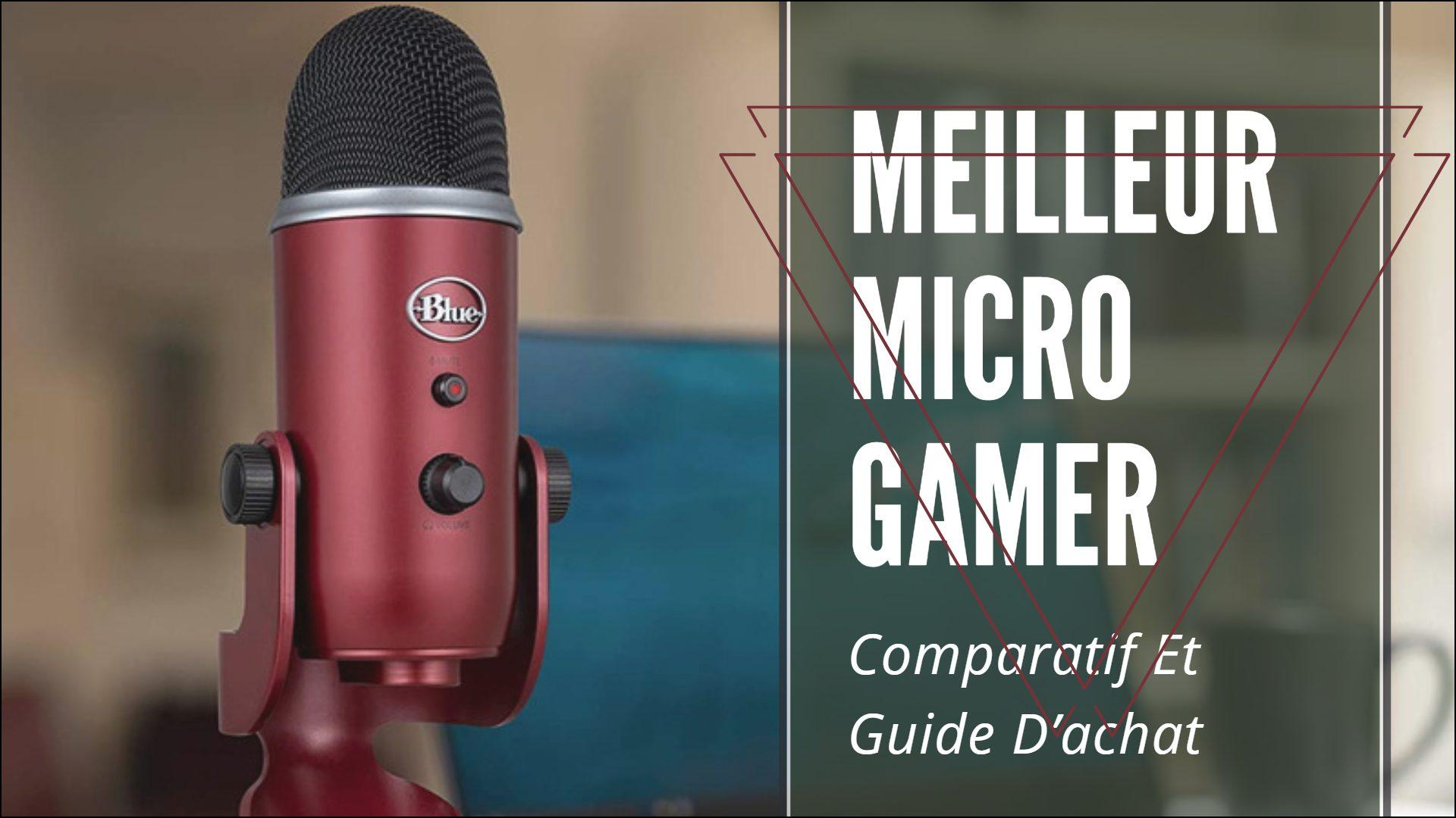 Meilleur Micro Gamer