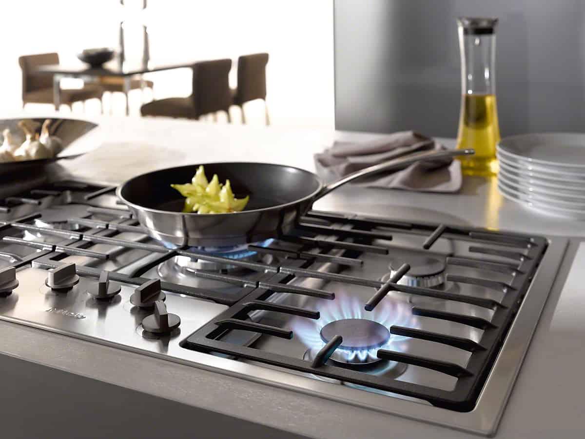 meilleure plaque de cuisson gaz