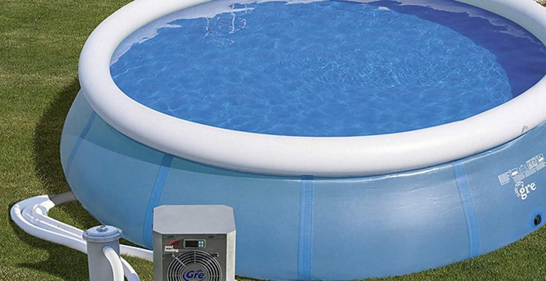 meilleur pompe a chaleur piscine