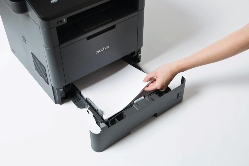 Meilleure Imprimante Laser Couleur Multifonction