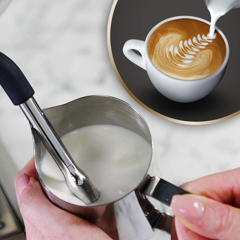 meilleur combine expresso cafetiere