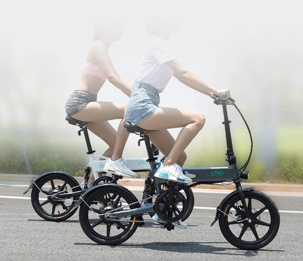 meilleur vélo électrique femme