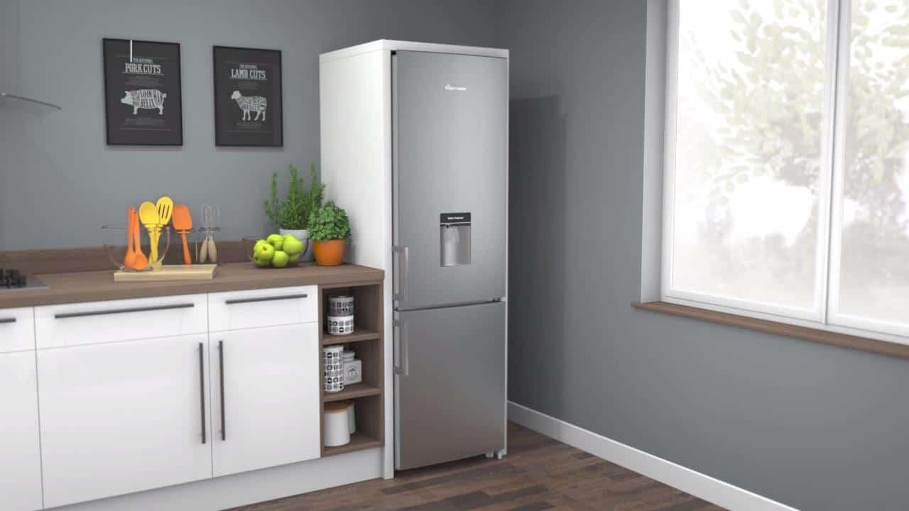 meilleur refrigerateur congelateur encastrable