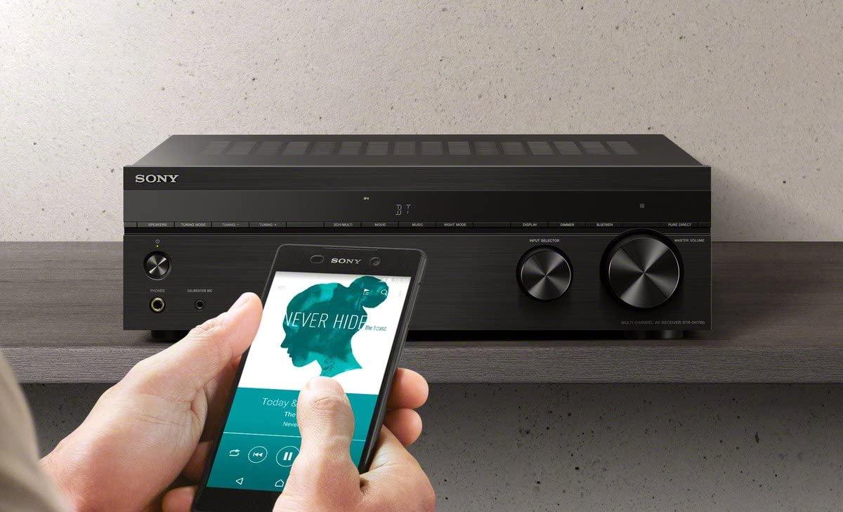 Meilleur Système Audio Maison