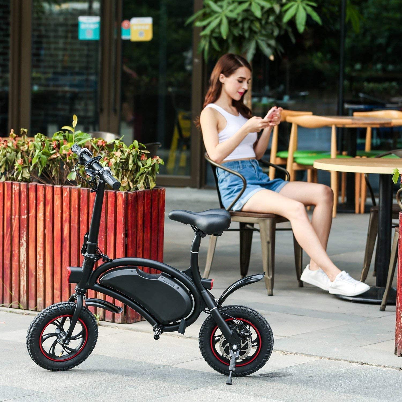 meilleur vélo électrique pliant