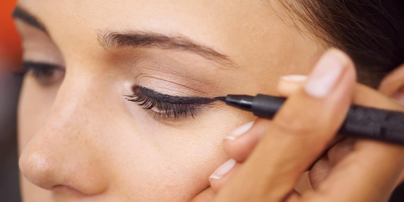 meilleur eyeliner waterproof