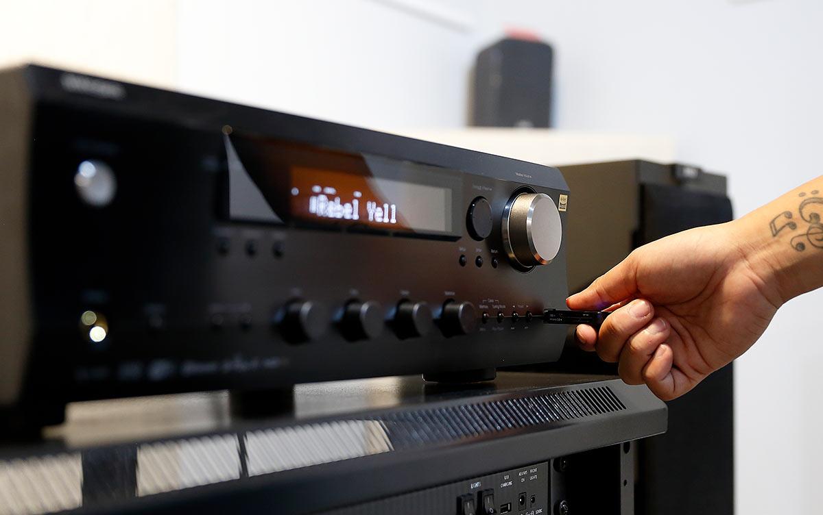 Meilleur Qualité Audio
