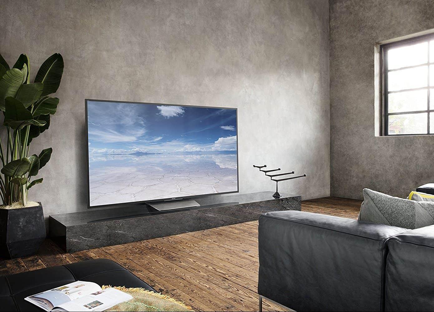 Meilleure Tv 40 Pouces