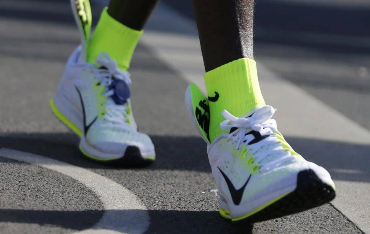 meilleur chaussure marathon