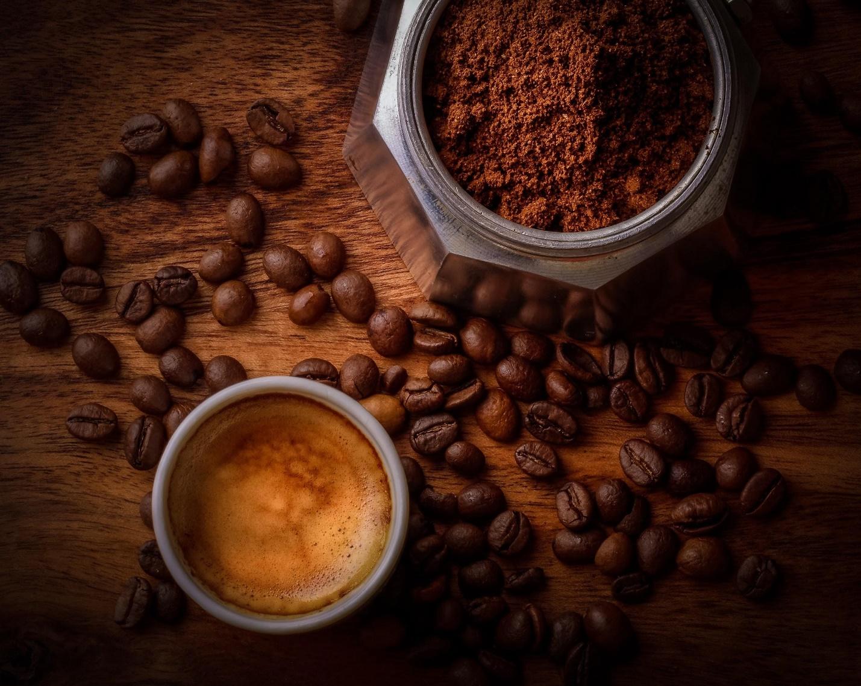 Meilleur Café Moulu Pour Machine Expresso