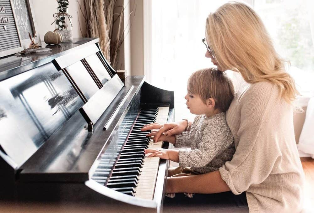 Meilleurs piano numérique