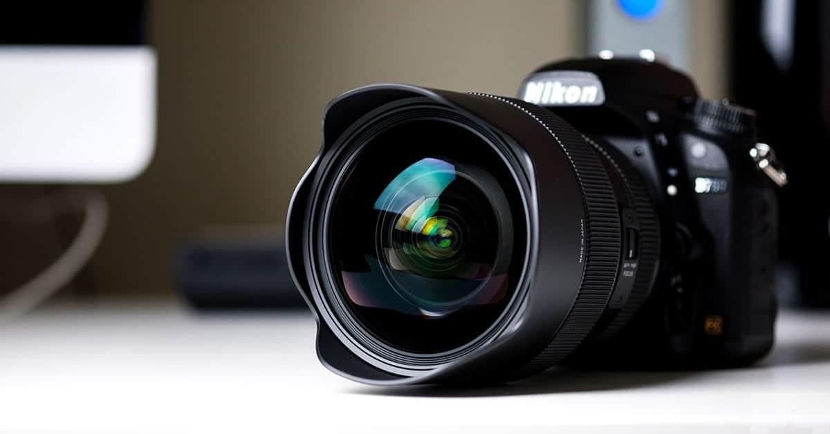 Meilleurs Objectifs Nikon Fx