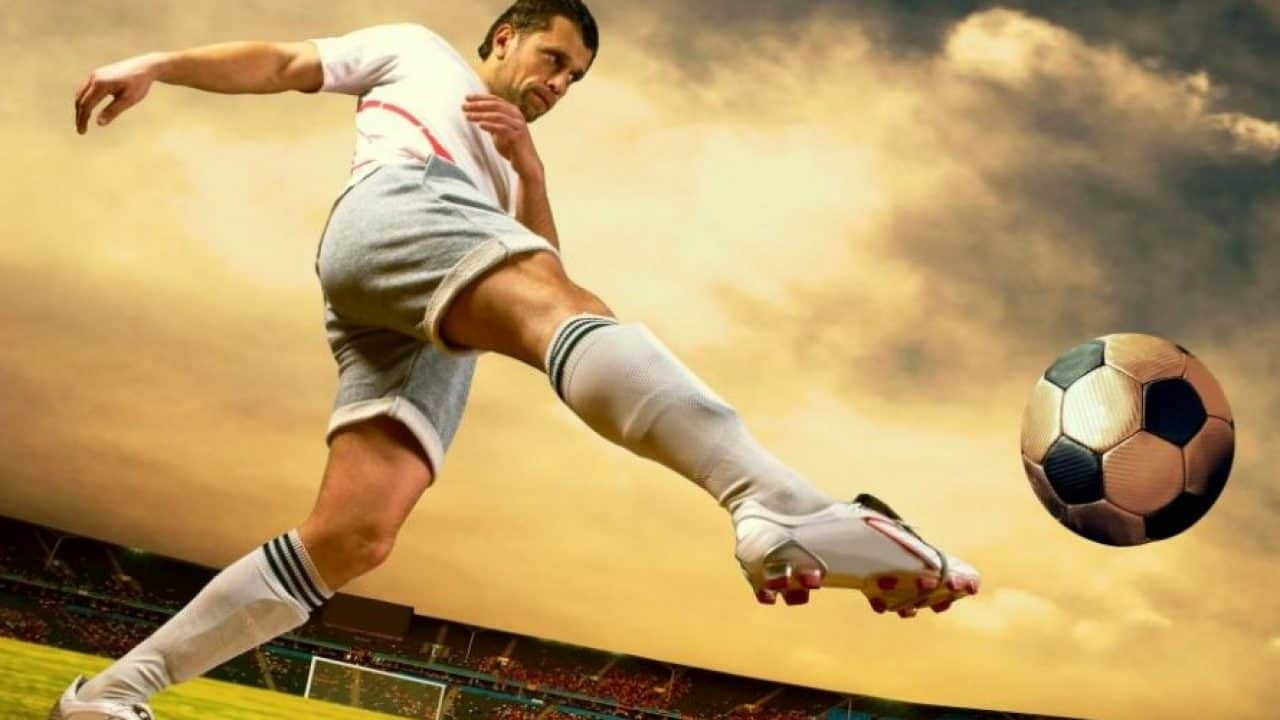 meilleur chaussure de foot