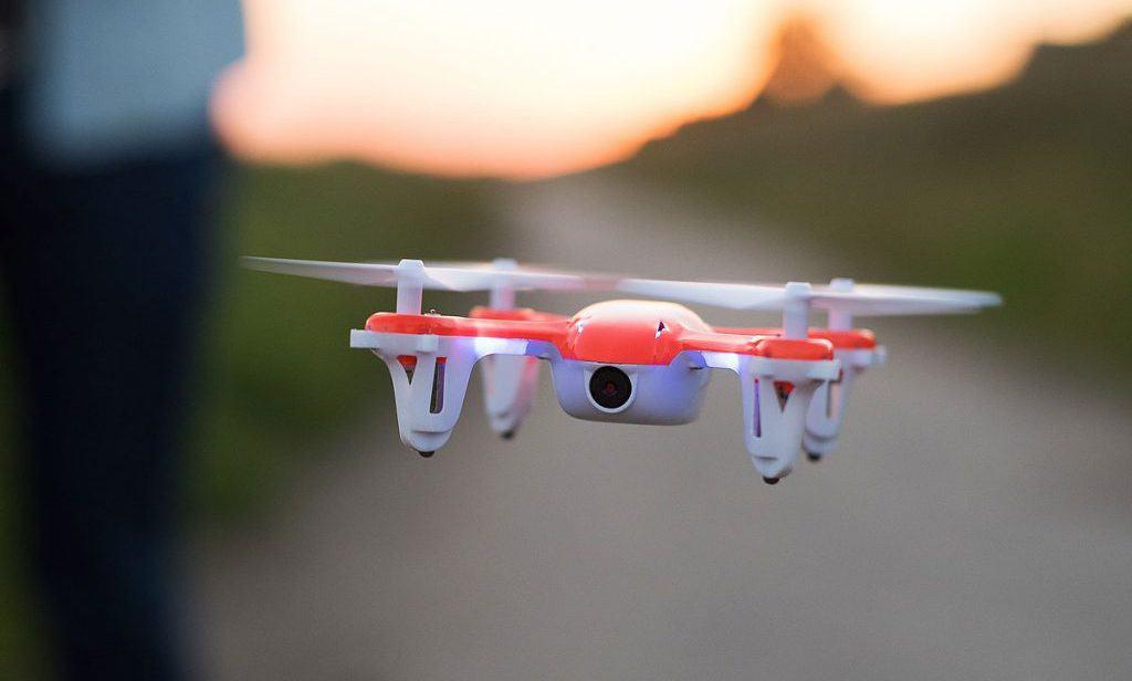 meilleur drone pour debuter