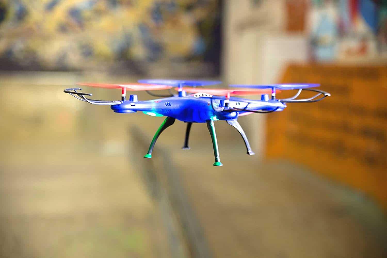 Meilleur drone enfant