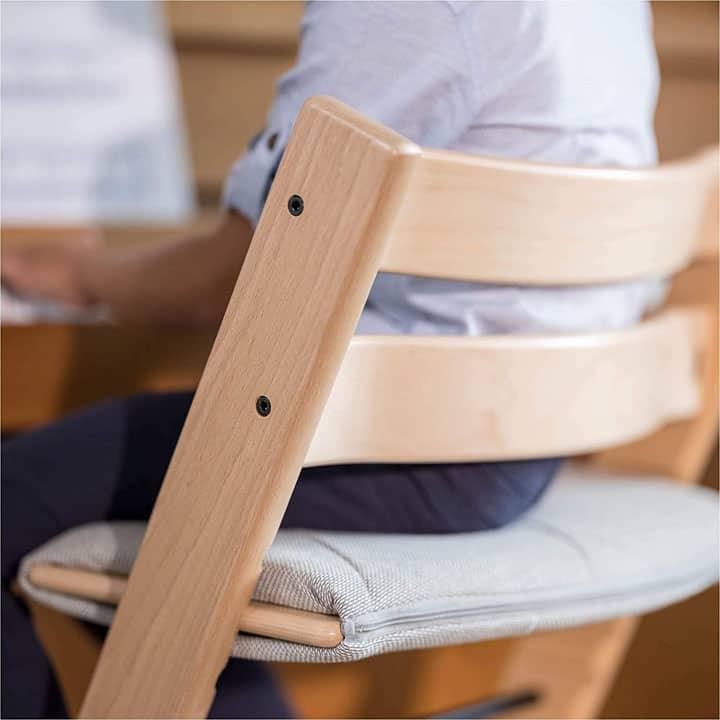Meilleure chaise haute bébé