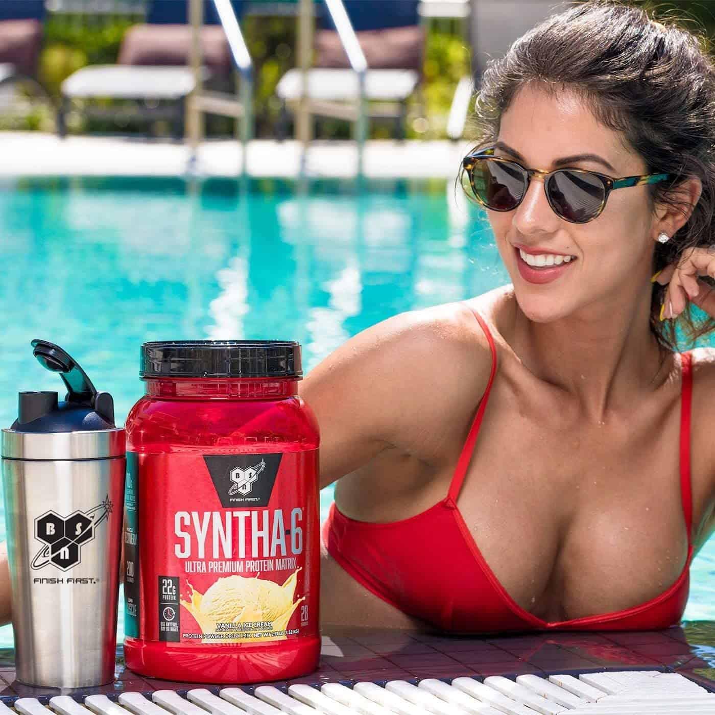 meilleure proteine whey