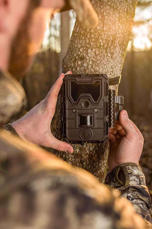 Meilleure camera de chasse