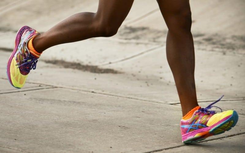Meilleure Chaussure Running Homme