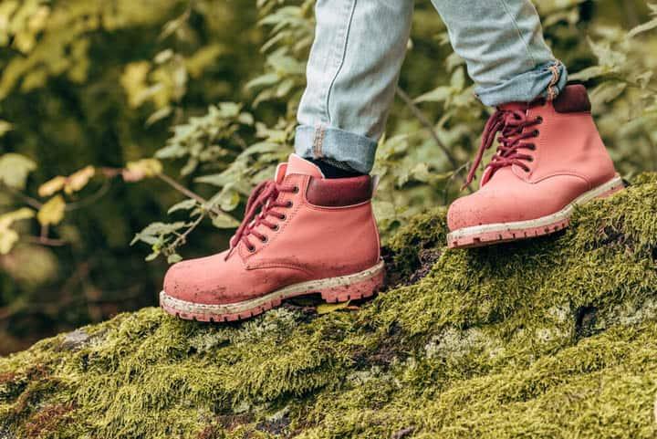 Meilleur Chaussures De Randonnée