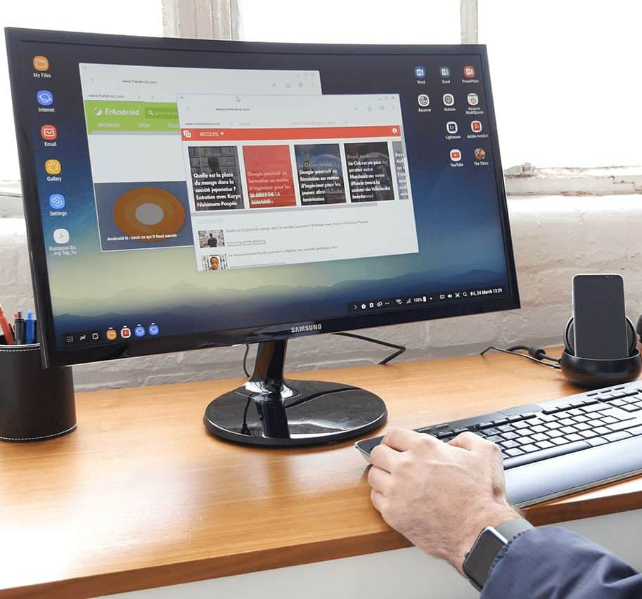 Meilleur PC Bureautique
