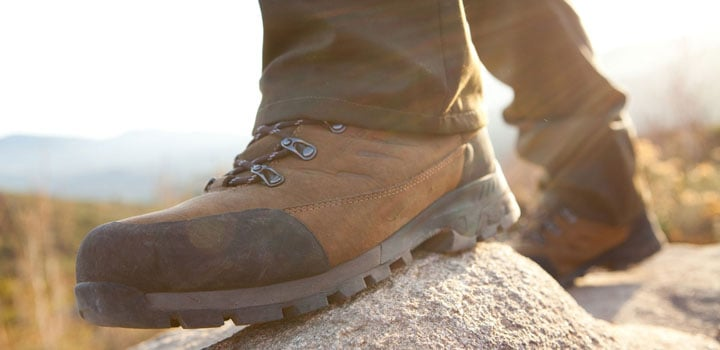 Meilleur chaussure de chasse