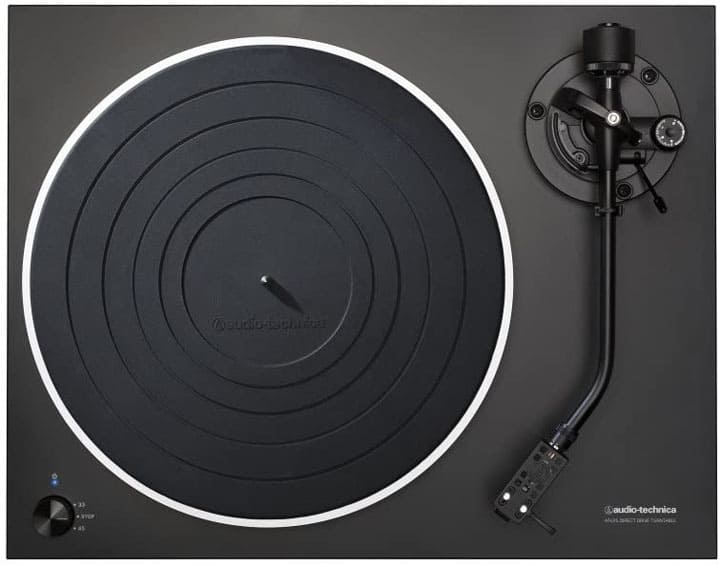 Meilleur Platine Vinyle Audiophile