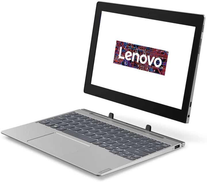 Meilleure tablette avec clavier