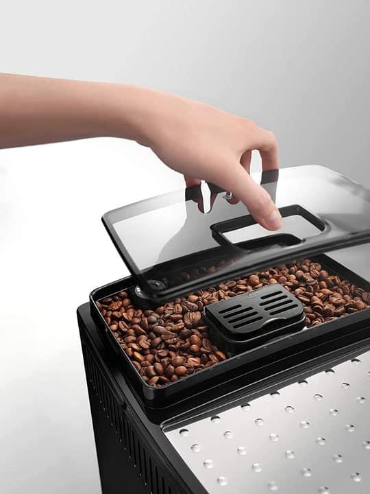 Meilleure machine à café broyeur