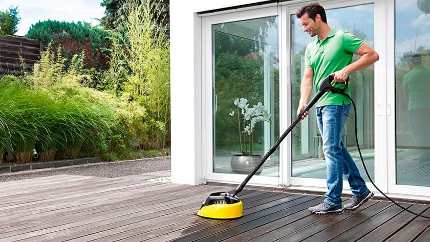 meilleur nettoyeur haute pression pour terrasse