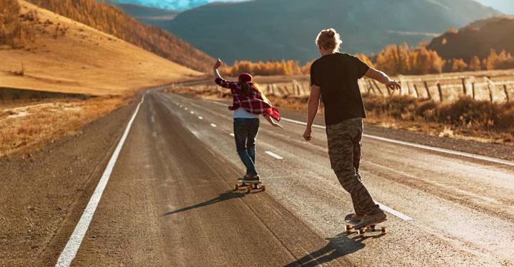 Meilleur marque de skate