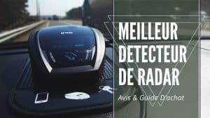 Meilleur Detecteur De Rada