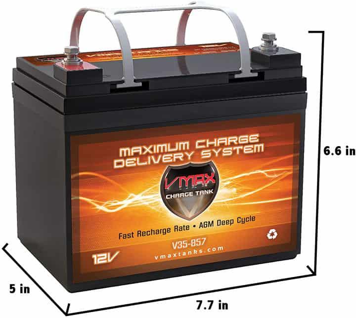 Meilleur Batterie Voiture