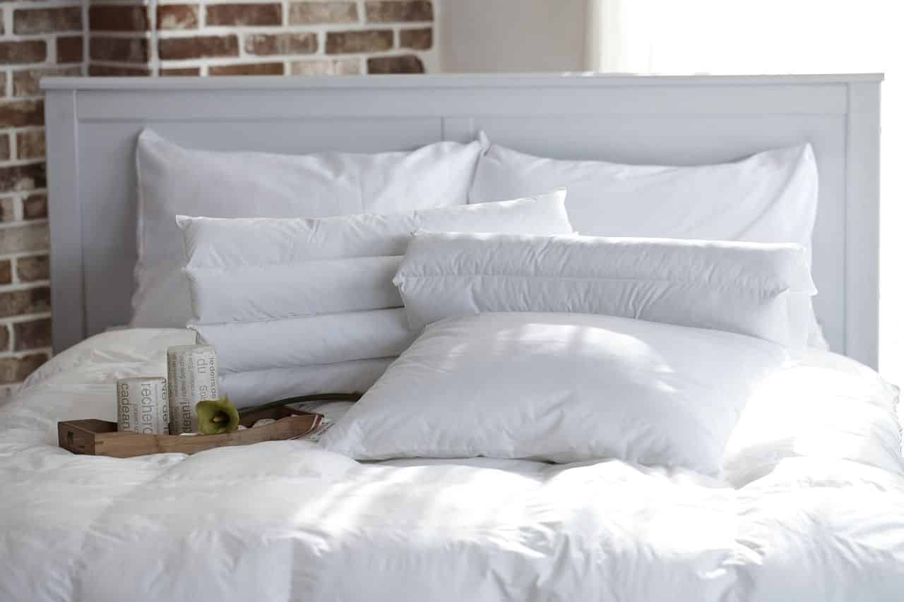 Meilleur Oreiller Pour Dormir Sur Le Coté