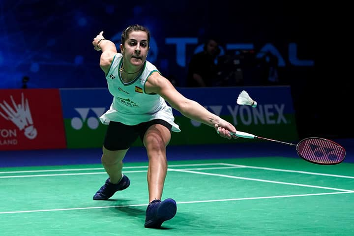 Meilleur Raquette Badminton