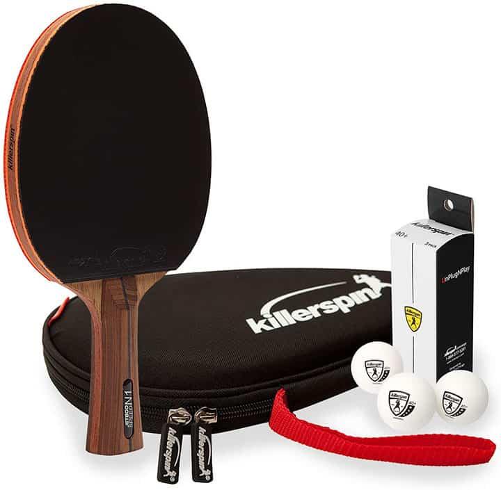 Meilleur Raquette De Ping Pong