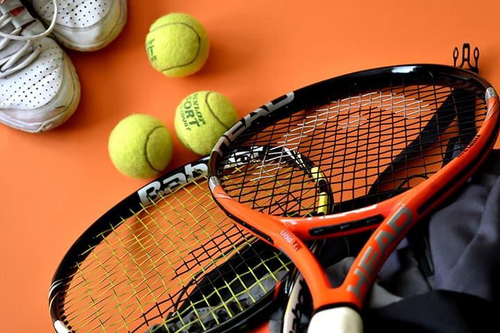 Meilleur Raquette De Tennis