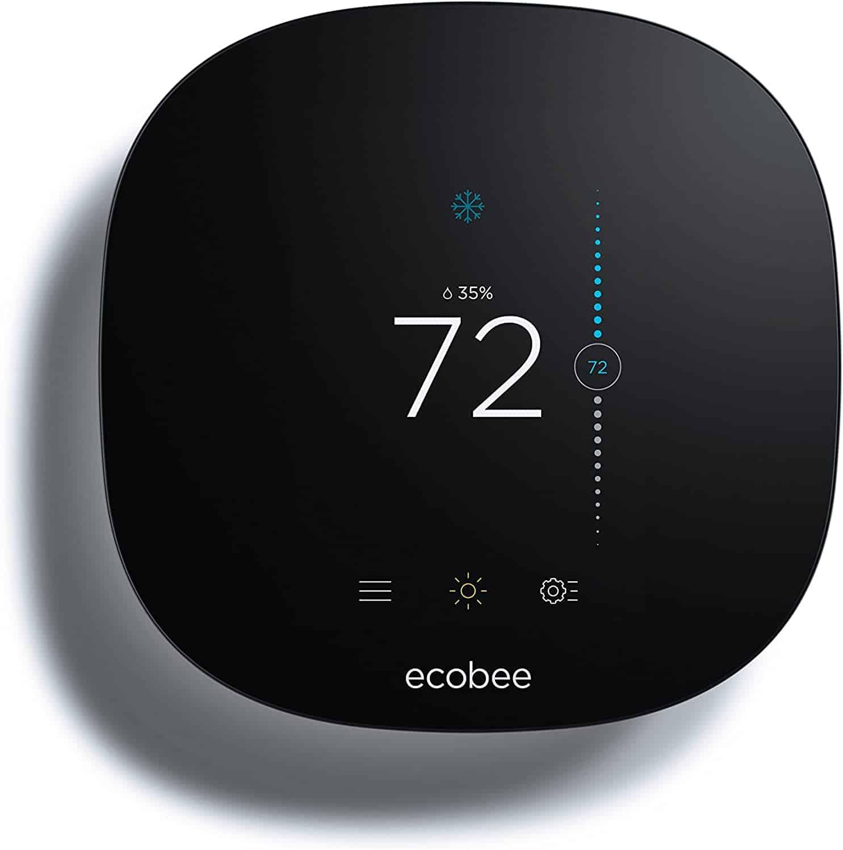 Meilleur Thermostat Connecté