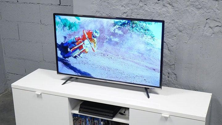 Meilleur Tv Pour Ps4
