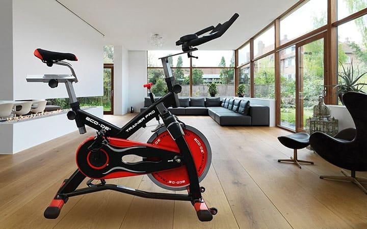 Meilleur Vélo D'appartement Pliable